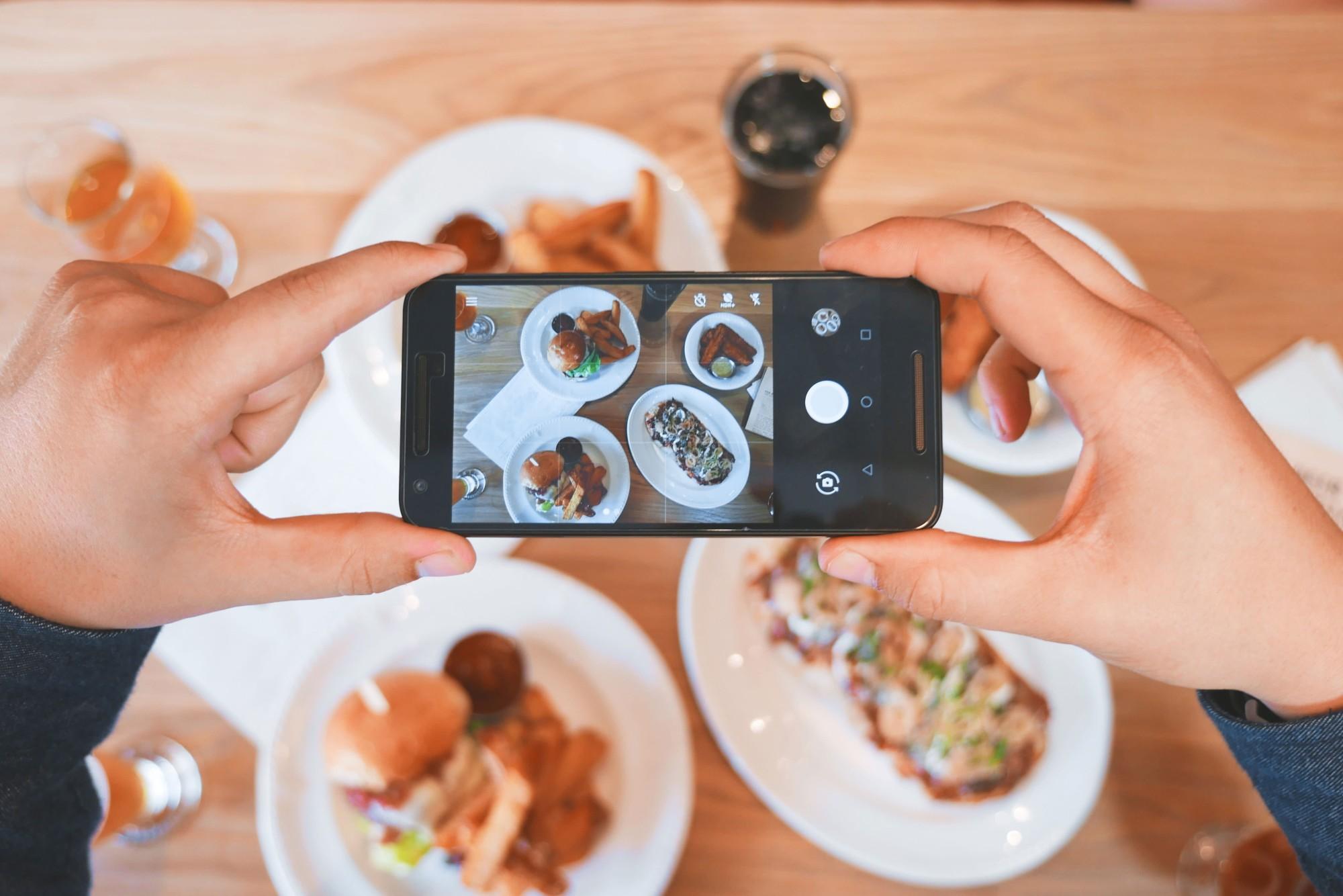 Facebook Ads for Restaurants