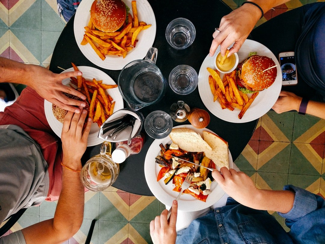 Restaurant Promotional Ideas
