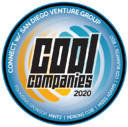 Connect Cool Companies 2020 Badge